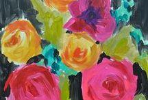 Something Floral   / by Julianne Villella
