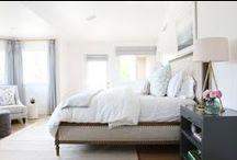 Decor :: Master Bedroom / master bedroom redo. #muchneeded