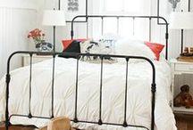 Decor :: Guest Bedroom / spare bedroom.