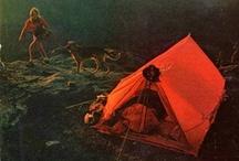 Campamento !