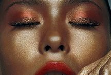 Cosmetics / Makeup / Beauty / by Tracy Tademy