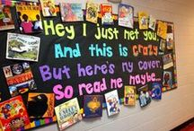 Bulletin Board Ideas / Ideas for bulletin boards for classrooms / by Jackie Higgins