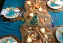 Table Decorations / by Kelly Stern