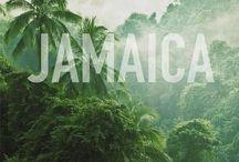 Jamaica / Home / by Tracy Tademy