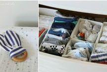 DIY :: Organize