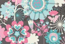 Florals / Flowers, blooms