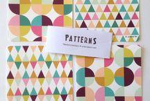 Geometric / Geometric patterns