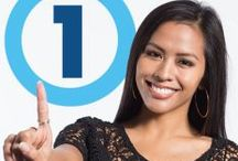 Channel One News Reporters / by Channel One News