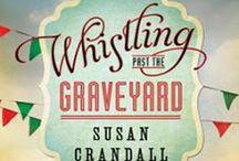 Books I've Read / by Christine Johnson
