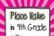 4th/5th grade ideas