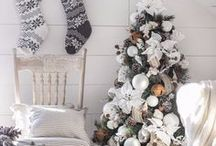 Holiday / Home decor, food and party ideas to help you celebrate!