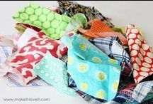 Craft: Sewing Projects / by Leigh PF