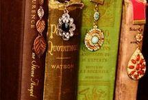 Bookmark DIY / by Kelly Stern