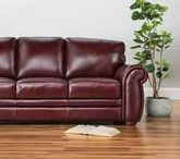 Leather Love / Don't be afraid to fall in love with leather.
