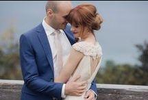 Angie Baxter Weddings / wedding photography