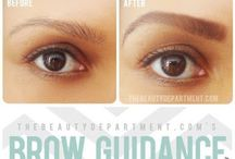 Eyebrows on Fleek / How to get perfect eyebrows