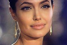 Angelina Jolie / She is my inspiration!