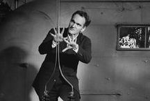 The Tarantino Archives / A cult to a cult director. | Films | Quotes | Pictures | Soundtracks |