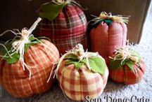 Fall Crafts / by Norma Snider
