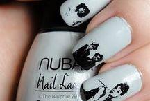 Nails / Nail Polish   Art   Ideas   DIY