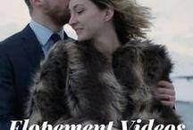 Elopement Wedding Videos
