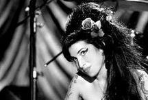 My love Amy Winehouse / Forever Amy