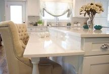 Our Work / Kitchens designed by our designers here at Kabinet King USA