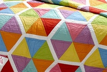 Quilts <3 / by Elise Peterson