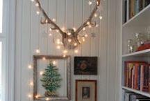 {celebrate} merry & bright / by Stephanie Rochford