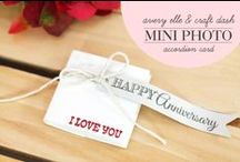 Crafts Wedding/Anniversary/Valentines Projects / Crafting all things about LOVE
