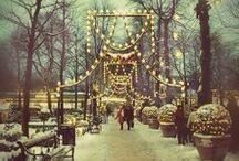 Christmas!  / by Lauren Allen