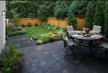 Outdoors & Gardens