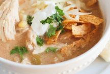 {Crock Pot Obsession} / by Kimberly Vieley