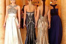 dresses! / by Leah Prillaman