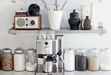 {inside the} kitchen / by Stephanie Rochford