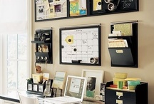 Home/Craft Office for her / by Bobbi Jo Riley