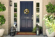 entryway/foyers