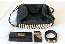 Fashion <3 / by Stephanie Collins