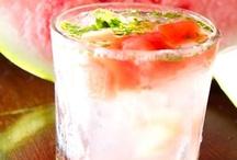 Drinks / I'm addicted to yummy drinks  / by Liz McAfee