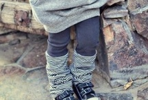 {littles} clothes / by Stephanie Rochford