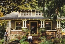 Some day....Dream home / DROOL BOARD  / by Liz McAfee