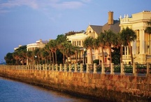 """Charleston, SC - The Lowcountry / Come on Charleston, let's show the world why we were voted """"Top City in the US"""" by Condé Nast Traveler! Pin your pictures of Charleston, SC...all the things that show what Charleston is to you. PLEASE DO NOT USE THIS BOARD TO ADVERTISE YOUR BUSINESS! BUSINESS LISTING CAN BE MADE ON MY BOARD """"CHAS WEDDING VENDORS"""" AND """"CHARLESTON VENUES"""" . THANK YOU. debi@firstbloom.com to request an invitation to pin."""