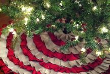 {Christmas} / by Kimberly Vieley