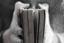 {her} books & writing / by Stephanie Rochford