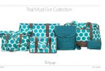 Thirty one  / I am an independent consultant for Thirty-one.  If you love to be organized and love bags/purses, then these products are for you.  If you are interested in more information, visit my website at www.mythirtyone.com/thansen.  / by Tiffany Hansen
