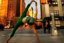 Yoga / by Elizabeth Rambo