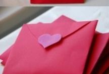 St valentines Day / Lurve / by Liz McAfee