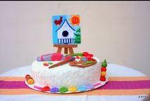 CAKES!! / by Sonam Srivastava