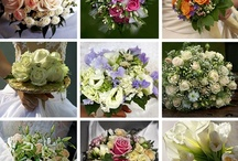 Choosing Flowers for Your Wedding / Visit our other Boards dedicated to EVERYTHING WEDDING