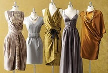 Mixed Metal - Gold, Silver, Copper & Bronze